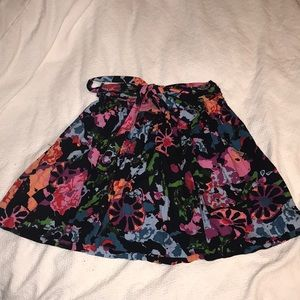 Floral Skirt by Target 🎯